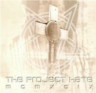 Project Hate - Hate Dominate Congregate Elimina (CD New)