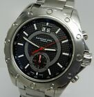 Mens Authentic Swiss Raymond Weil Geneve Chronograph RW 8600-ST-20001 Watch