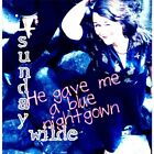 He Gave Me a Blue Nightgown Wilde, Sunday Audio CD