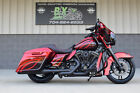 2016 Harley Davidson Touring 2016 STREET GLIDE SPECIAL MINT 16K IN XTRAS CVO KILLER 1 OF A KIND WOW