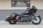 2018 Harley Davidson Touring 2018 SCREAMIN EAGLE CVO ROAD GLIDE MINT 300000 IN XTRAS WE FINANCE