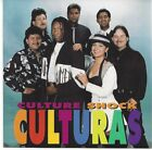 CULTURAS - Culture Shock - CD - **BRAND NEW/STILL SEALED** - RARE