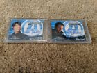 2012 Marvel Avengers Assemble Cobie Smulders And Jeremy Renner Autograph Cards