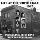 Live at the White Eagle 1982 Audio CD