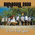 Up From Congo Square Audio CD