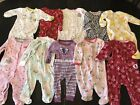 6 9 month baby girl clothes lot
