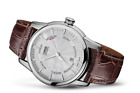 Oris Artelier Automatic Small Second Pointer Day Men's Watch MSRP $2250