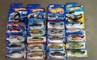 Hot Wheels Large Lot of 20 Lowrider types All different New Old Stock