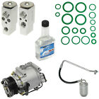 New A C Compressor and Component Kit 1050672 19D6290259A Five Hundred Montego