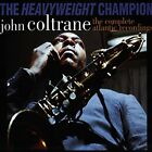 The Heavyweight Champion: The Complete Atlantic Recordings Audio CD