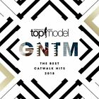 Germany's next Topmodel - Best Catwalk Hits 2018 Audio CD