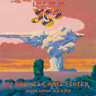 YES - Like It Is At the Mesa Arts Center - 2CD+DVD