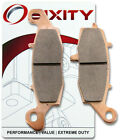 Front Sintered Brake Pads 1997-2004 Suzuki VZ800 Marauder Set Full Kit V W X nt