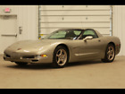 2000 Corvette FIXED ROOF COUPE FRC RARE C5 FRC FIXED ROOF COUPE2 YEAR PRODUCTIONJUST SERVICED14995 MAKE OFFER