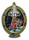 STS 116 Discovery 20th NASA shuttle to ISS Astronaut Crew Space Mission Patch
