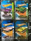 Hot Wheels Super Treasure Hunt VHTF CAMARO CHEVELLE EL CAMINO