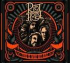RIOT HORSE: THIS IS WHO WE ARE (CD.)