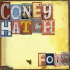 CONEY HATCH: FOUR (ASIA) (CD)