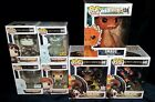 NIB Lot of 7 Funko Pop Lord of the Rings Hobbit Chase Convention Exclusives