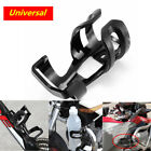 Drinking Cup Bottle Bracket Holder For BMW R1200GS F800GS Harley KTM Motorbike