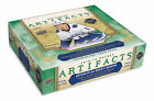 2018-19 Upper Deck Artifacts Hockey Hobby Box New Sealed NOW SHIPPING