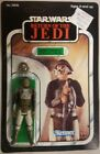 Kenner Return Of The Jedi MOC Unpunched SKiff Guard Disguise Lando Calrissian