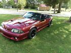 1990 Ford Mustang Gt 1990 Mustang Gt Convertible