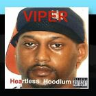 Heartless Hoodlum Viper CD