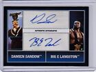 2013 Topps Best of WWE Autographs Guide 27