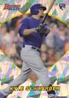 2015 Bowman Baseball Lucky Autograph Redemption Revealed 15