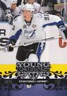 Steven Stamkos Rookie Cards and Autograph Memorabilia Guide 19