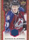 Start Collecting Nathan MacKinnon Hockey Cards Right Now 23