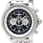 Free Shipping Pre-owned BREITLING Bentley Super Sports Limited Watch A26364