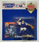 RICK WILKINS - Starting Lineup MLB SLU 1995 Action Figure & Card - CHICAGO CUBS