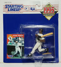FRANK THOMAS Starting Lineup MLB SLU 1995 Action Figure & Card CHICAGO WHITE SOX