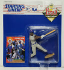 SAMMY SOSA - Starting Lineup MLB SLU 1995 Action Figure & Card - CHICAGO CUBS