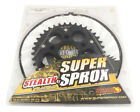 New Supersprox -Stealth sprocket, 736525-37 for Ducati 916 SP 94-96, Black