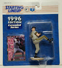 DENNY NEAGLE Starting Lineup SLU MLB 1996 Extended Action Figure