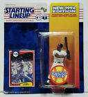 FRED MCGRIFF - Starting Lineup SLU MLB 1994 Action Figure & Card ATLANTA BRAVES