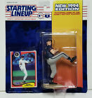 MARK LANGSTON Starting Lineup SLU MLB 1994 Action Figure &Card CALIFORNIA ANGELS