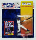 DAVE WINFIELD Starting Lineup SLU MLB 1994 Action Figure & Card MINNESOTA TWINS
