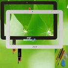 Touch Screen Digitizer Glass Lens Replace For Acer Iconia Tab A3-A20 10.1