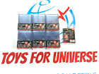 30 ULTRA PRO 3x4 top loaders 360 pt super thick &100 thick sleeves MLB NFL NEW