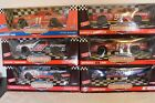 ERtL American Muscle NASCAR 118 Scale Cars New in Factory Box