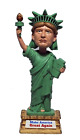 Donald Trump Statue Of Liberty Bobblehead Premium Novelty Gift Handpainted 7
