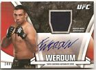 2013 Topps UFC Knockout Trading Cards 43
