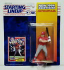 DARREN DAULTON Kenner Starting Lineup MLB SLU 1994 Action Figure