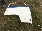 Vw Bay Window Type2 Camper Late Bay Cab Door Rhs