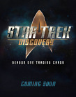 2019 Rittenhouse Star Trek Discovery Season 1 Trading Cards Sealed Case Pre-sale