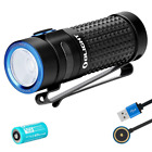 Olight S1R II Mini Torch 1000 lumens 138 Meters CW LED Compact EDC Torches UK
